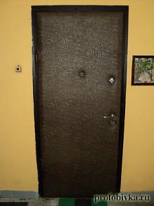 фото перетяжка дверей