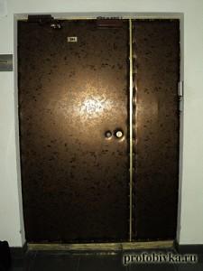 звукоизоляция двери в офисе