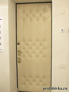 рисунки для обивки двери Москва