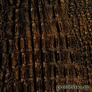 винилискожа обивка крокодил 44231
