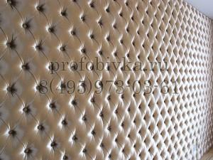 обивка стен каретная стяжка