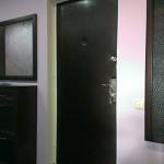 цвет обивки двери