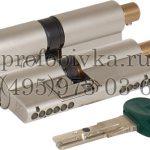 Цилиндровый механизм под вертушку Mottura C31F363601C5 (72 мм/31+10+31)