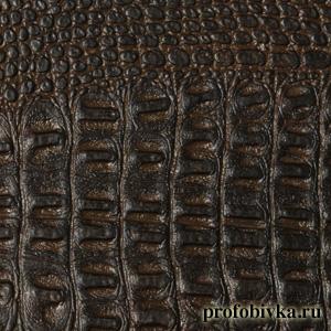 обивка дверей крокодил