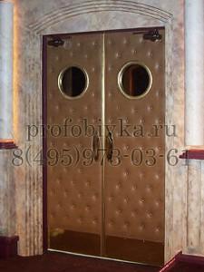 звукоизоляция двери домашнего кинотеатра