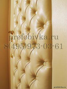 двери в каретной стяжке