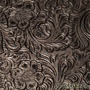 кожа для обивки дверей с рисунком