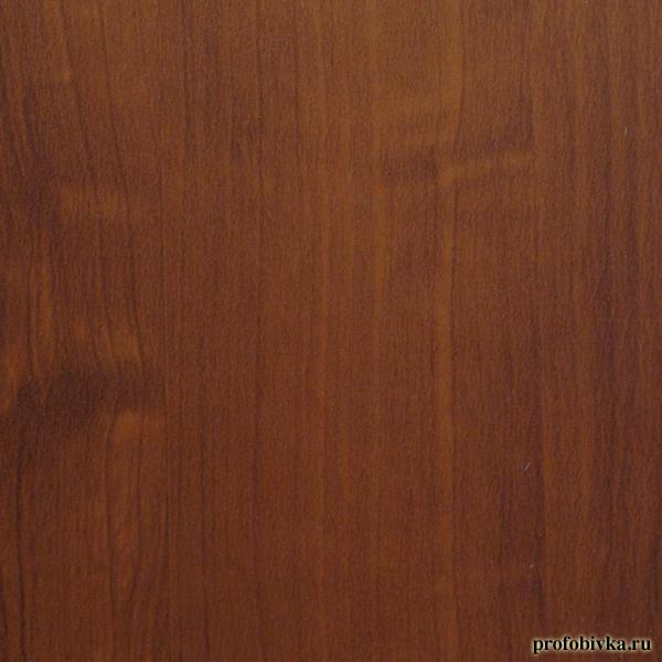 Как украсить металлическую дверь
