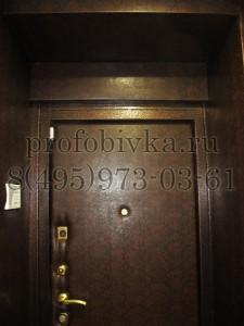 оформить дверной проём