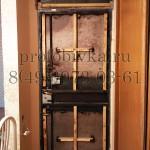 ремонт металлической двери Ягуар