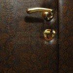 обшивка входной двери рептилия