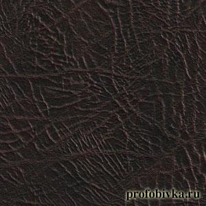 дермантин для обивки дверей темно-коричневый